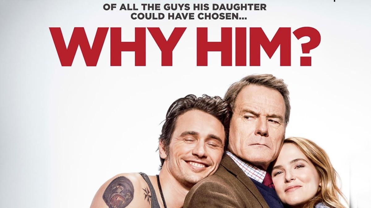 Why Him Film