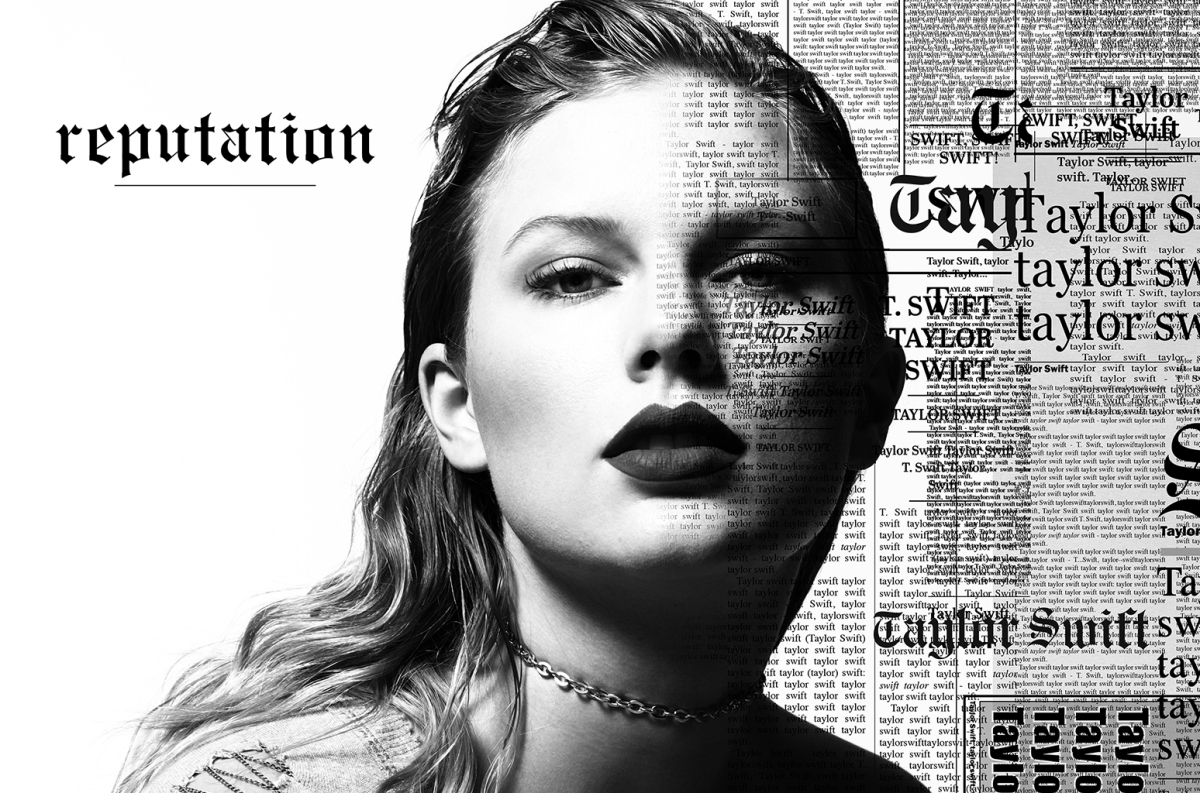 Listen To Taylor Swift's New Song 'Call It What You Want'|Music