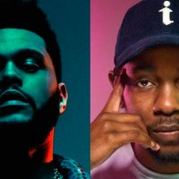The Weeknd & Kendrick Lamar- Pray For Me|Songs I Listen To