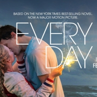 'Every Day' Is Really Enjoyable |Movie Review
