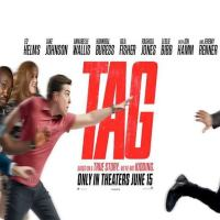 'Tag'-You're It | Movie Review