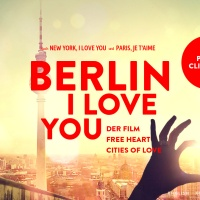 Watch The Official Trailer For 'Berlin, I Love You'|Movie & TV Show Trailers