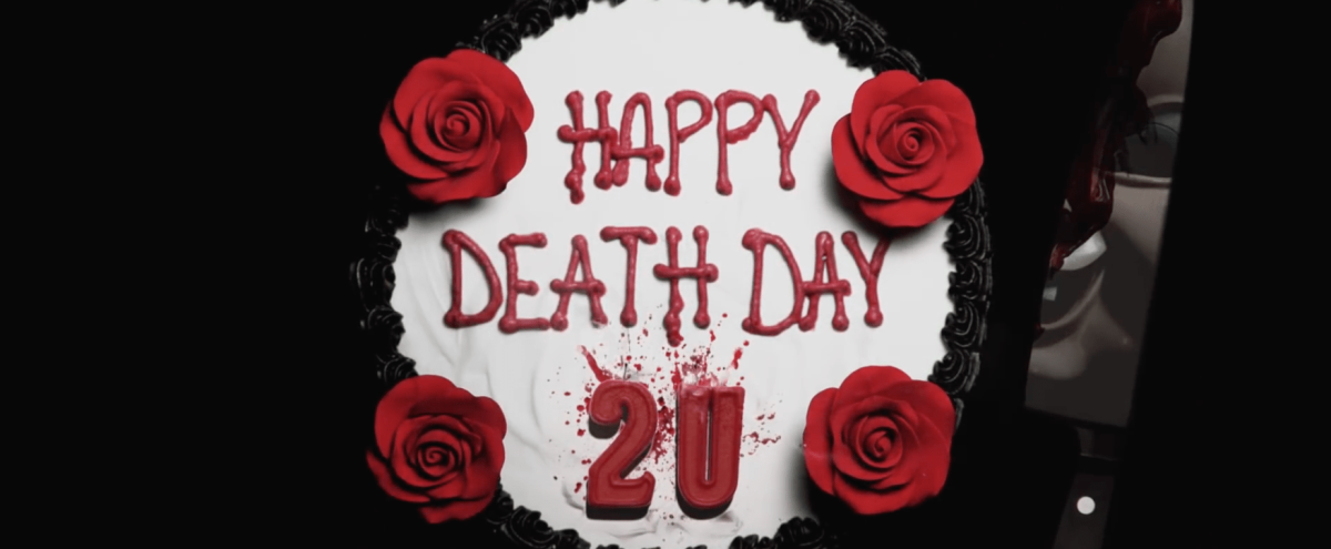 Happy Death Day 2U Is Different From The First Part But In A Good Way Movie Review
